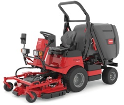Toro ProLine H800 direct collect rotary