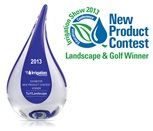 EVOLUTION Series Controller New Product Contest Award Irrigation Show 2013