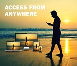 SMRT Logic™ – Access from Anywhere