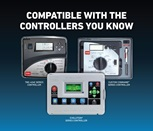 SMRT Logic Compatible with the Controllers You Know