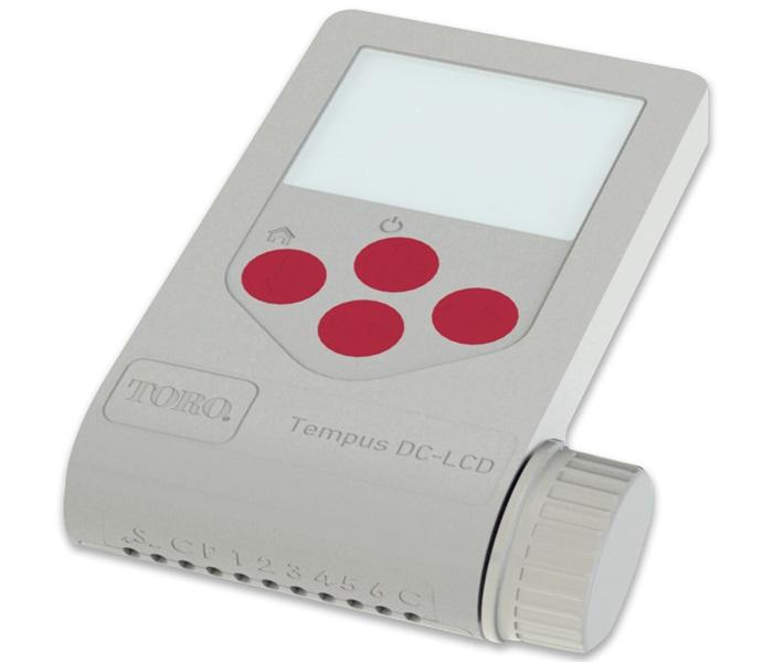 Toro Tempus DC-LCD Controller
