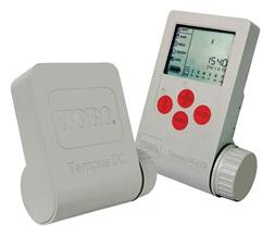 Tempus DC Controllers