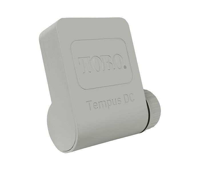 TEMPUS DC Controller