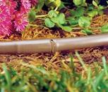17mm Drip In Brown Dripline