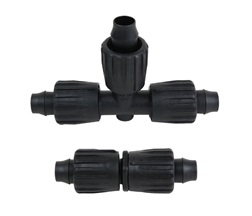 Tri-Lock Fittings