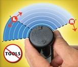 T5 RapidSet® Adjustment