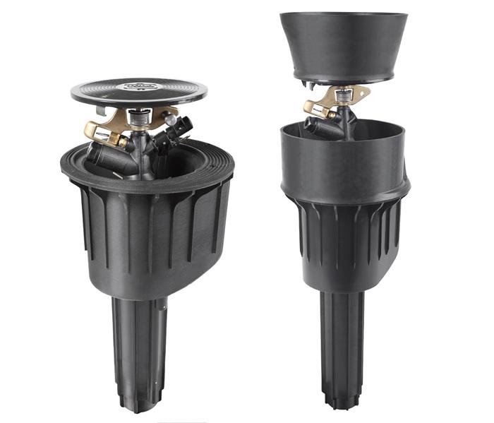 TS120 Series Impact Sprinklers
