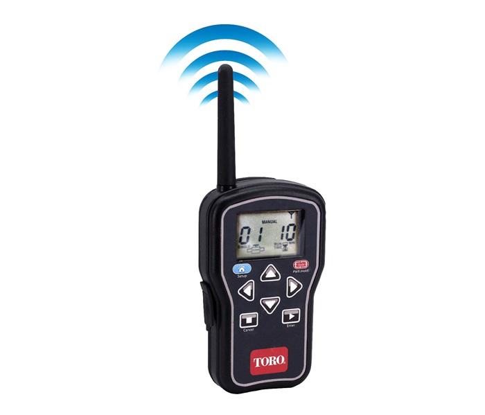 EVOLUTION® Smart Connect® Remote