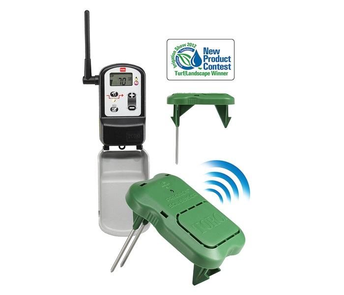 Precision Soil Sensor Toro