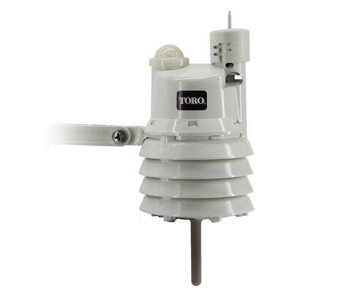 Wireless ET Weather Sensor