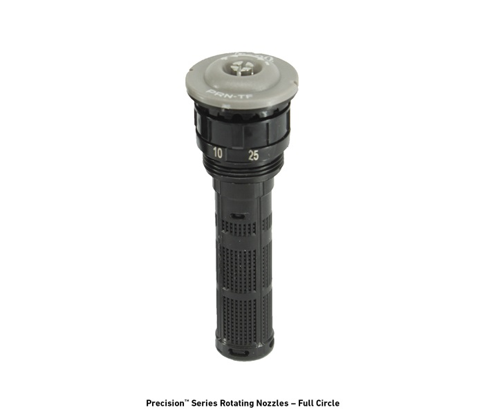 Precision Series Rotating Nozzles - Full Circle