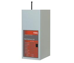 Network Radio Link and FIU with handheld radio