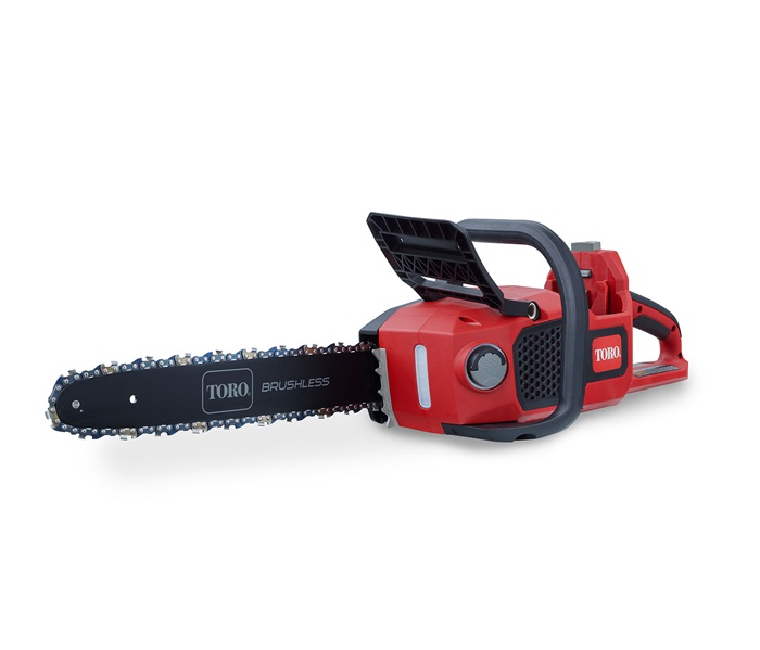 Toro 60V Chainsaw 51850T Bare Tool - battery not included