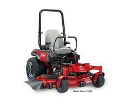"48"" (122 cm) TITAN® HD 2500 Series Zero Turn Mower (74470)"
