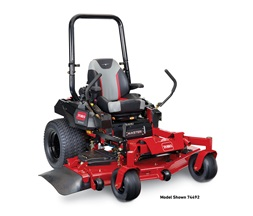 Toro Z Master 2000 Series Zero Turn Mower