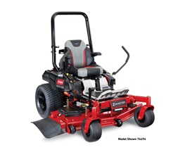 Toro Z Master 2000 HDX Series Zero Turn Mower