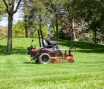 Z Master 2000 Series Zero Turn Mowers
