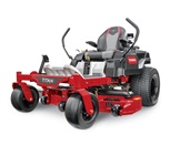 "Toro 48"" TITAN Zero Turn Riding Mower with MyRIDE"