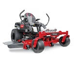 "Toro 60"" TITAN Zero Turn Riding Mower with MyRIDE"