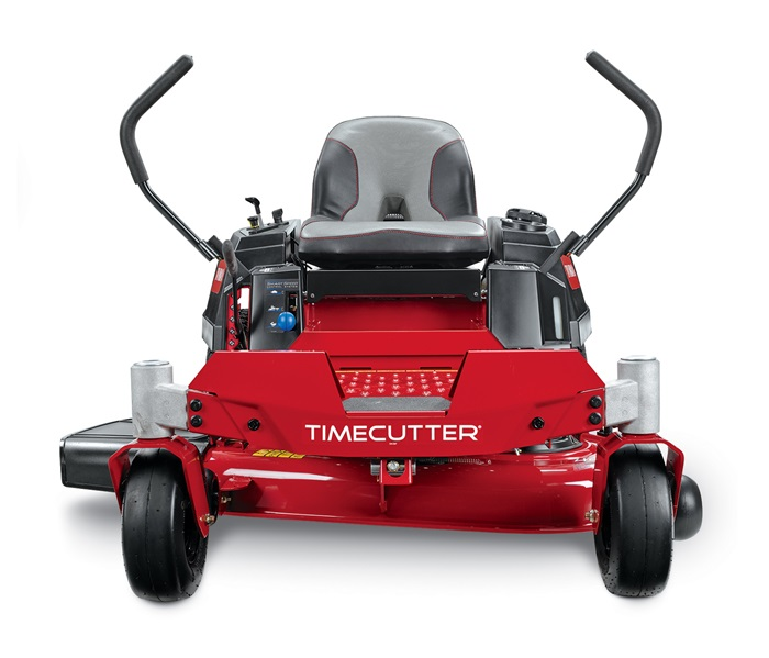 TimeCutter 42 in. 22.5 HP Toro Commercial V-Twin Gas Dual Hydrostatic Zero-Turn Riding Mower with Smart Speed