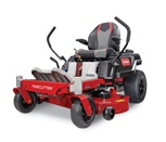 TimeCutter 42 in. IronForged™ Deck 22.5 HP Toro Commercial V-Twin Gas Dual Hydrostatic Zero-Turn Riding Mower with MyRIDE®