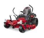 TimeCutter 50 in. IronForged™ Deck 23 HP Kawasaki V-Twin Gas Dual Hydrostatic Zero Turn Riding Mower