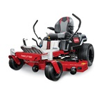 TimeCutter 54 in. IronForged™ Deck 24.5 HP Toro Commercial V-Twin Gas Dual Hydrostatic Zero Turn Riding Mower with MyRIDE®