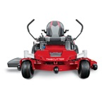 TimeCutter 60 in. IronForged™ Deck 24.5 HP Toro Commercial V-Twin Gas Dual Hydrostatic Zero Turn Riding Mower