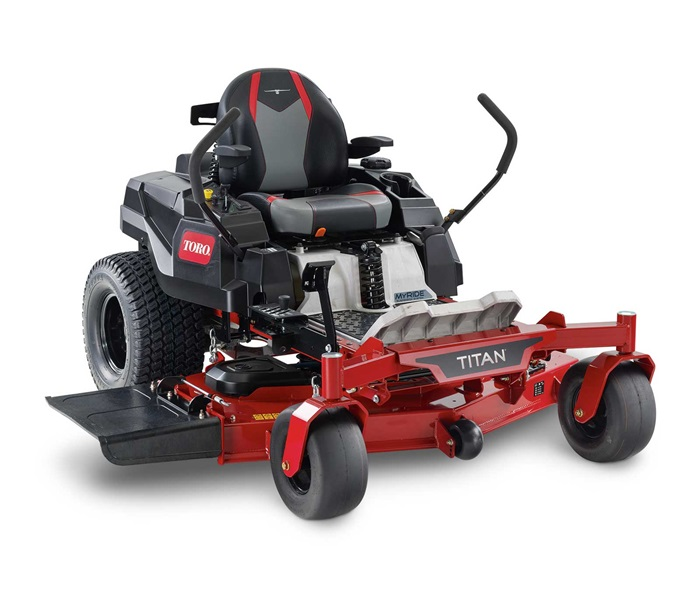 "54"" (137 cm) TITAN® MyRIDE® Zero Turn Mower (75315)"