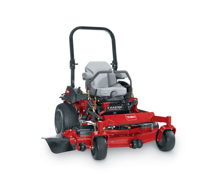 Zero Turn Mower 20 5 Hp 726cc 74952