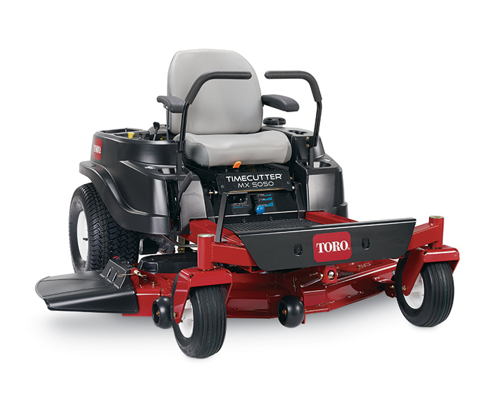 Toro TimeCutter MX5050 Zero Turn Lawn Mower (74770)