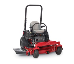 model 74893 titan mx6000 zero turn mower