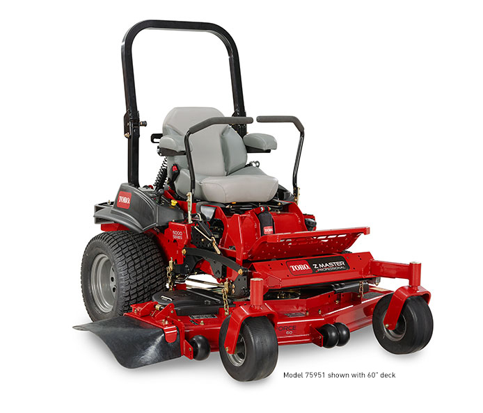 6000 Series Myride 174 72 Quot Zero Turn Mower 31 Hp 921cc