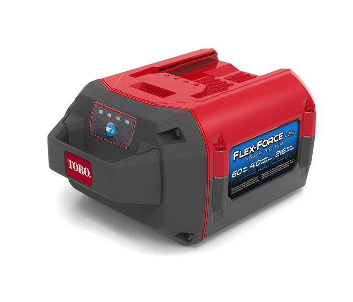 60V MAX* 4.0 Ah 216 WH Li-Ion Battery (88640)