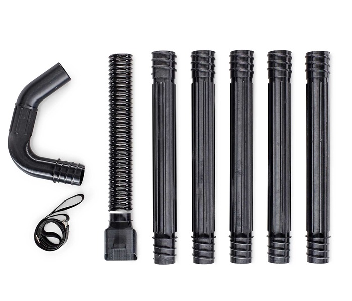 Gutter Clearning Accessory Kit | Yard Tools | Toro