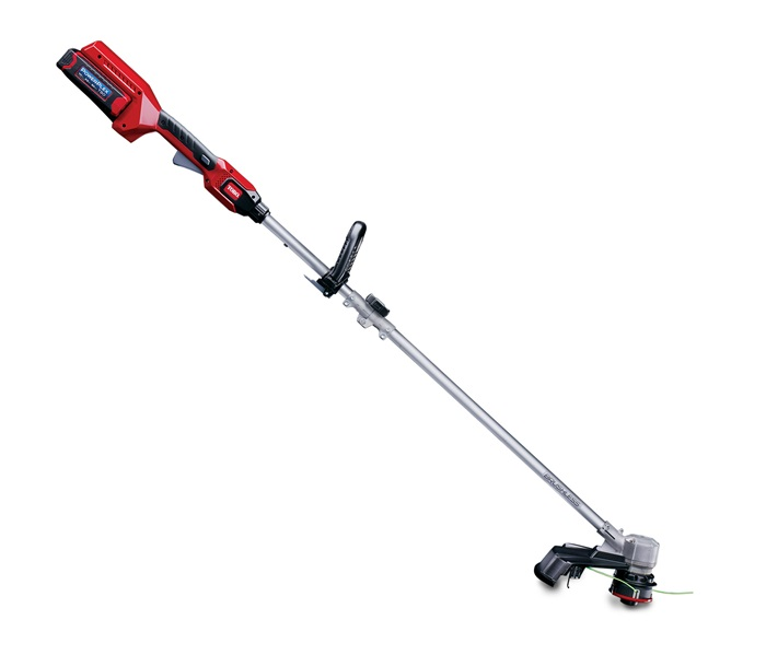 Power Plex 40V 14 inch string trimmer 51482