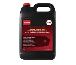 PowerPlex™ 40V Max Li-Ion Chainsaw Oil (Gallon) (38917)