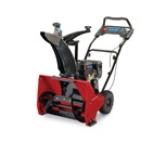 SnowMaster 724 ZXR in-line two-stage snow blower