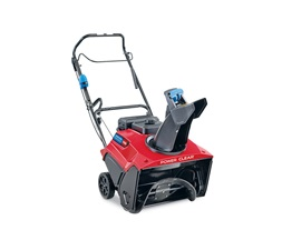 Snow Blowers, Power Snow Shovels, Battery Snow Blowers and