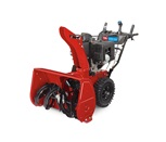Power Max HD 1232 OHXE two-stage snow blower