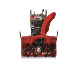 Power Max HD 1428 OHXE commercial two-stage snow blower