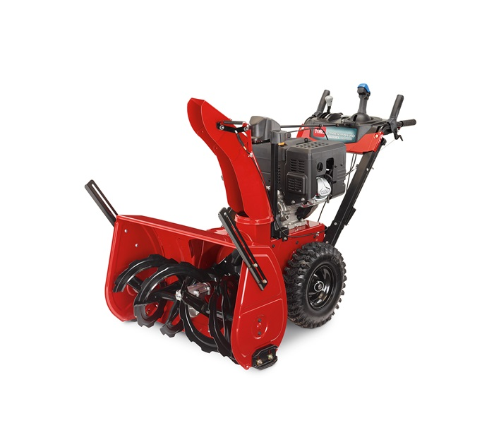 Power Max HD 1432 OHXE commercial two-stage snow blower