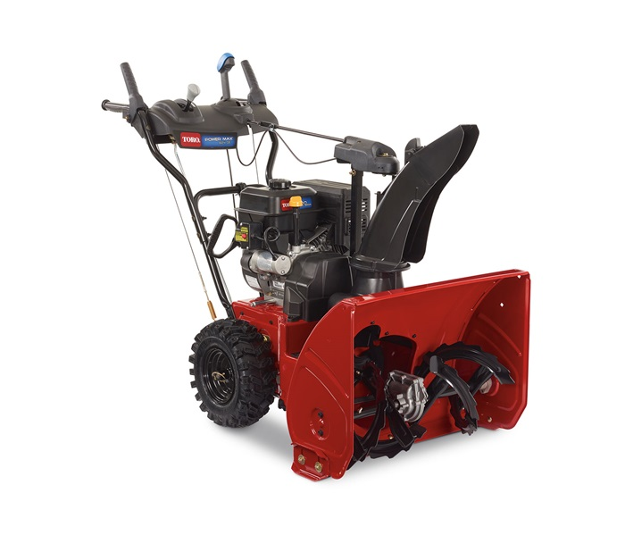 PowerMax Snowblower (37793)