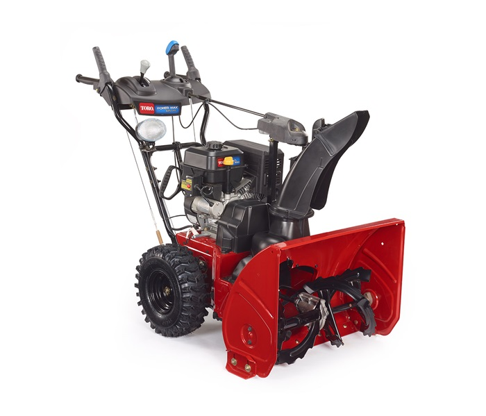 PowerMax Snowblower (37797)