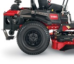 "60"" (152 cm) TITAN® HD 2000 Series MyRIDE® Zero Turn Mower (74480)"