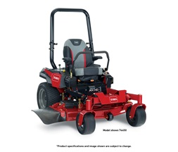 Toro Titan HD 1500 zero turn mower