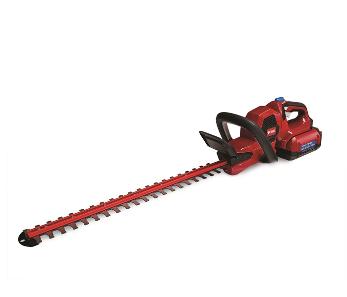 Toro 60V Electric Battery Hedge Trimmer (51480)