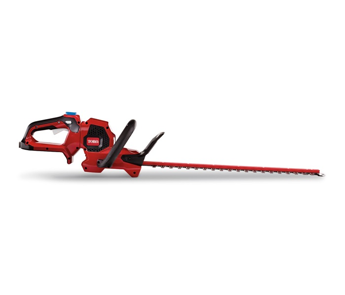 Toro 60V Electric Battery Hedge Trimmer Bare Tool (51840T)
