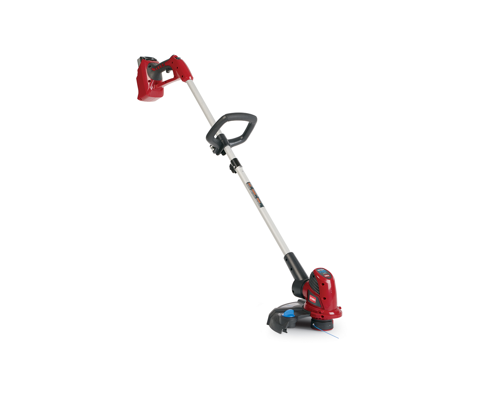 ... Array - toro 24v max 12 cordless trimmer edger yard tools rh ...