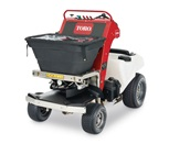 Stand-On Spray Master Lean-to-Steer E-Control (34230)